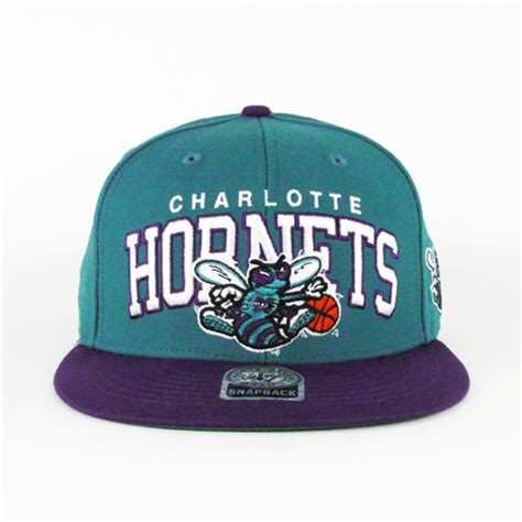 hornets colors hornets team colors the blockshot snapback