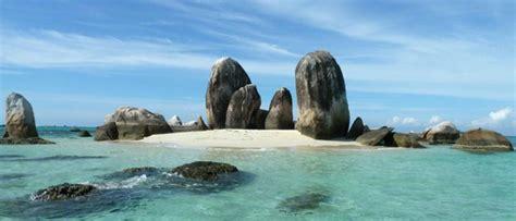 Paket Pesona wisata belitung island pesona indonesia
