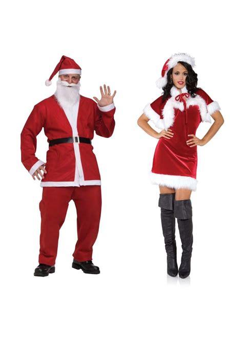 santa men pub crawl  sexy merry holiday women costume set holiday costumes