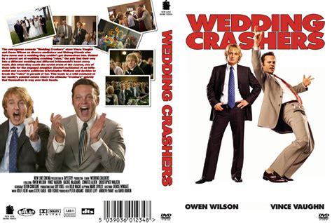 Wedding Crashers Drive wedding crashers dvd custom covers 4464wedding