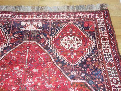 Rug Dealers Antiques Atlas Antique Kashgai Rug Carpet