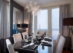 Luxurious Dining Rooms by Modern Luxury Dining Room Images Amp Pictures Becuo