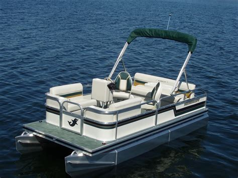 what is a pontoon used pontoon boats for sale in ga autos post