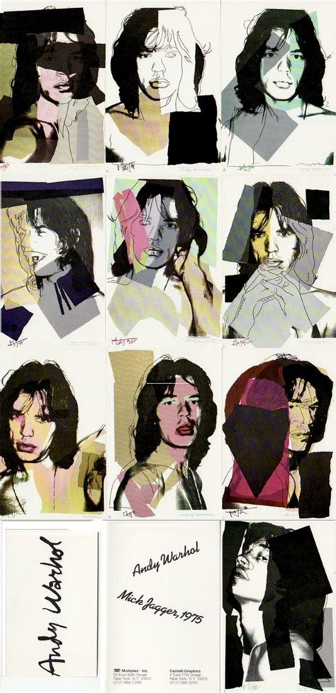 warhol basic art series 3836543893 156 best images about andy warhol on cbell