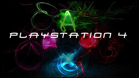ps4 themes and backgrounds free ps4 wallpapers wallpapersafari