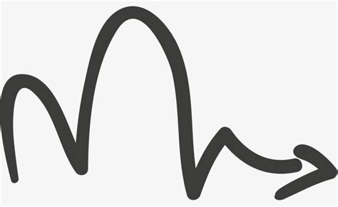 how to draw simple arrow wave arrow sketch of wave drawing mapping sketch arrow