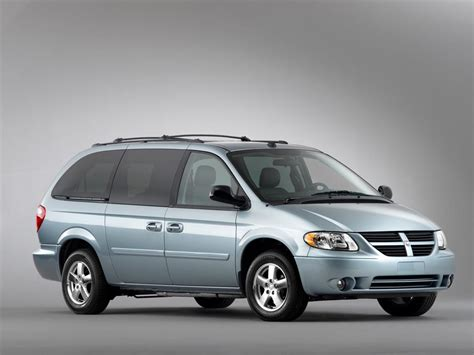 2006 Dodge Caravan Engine by 2006 Dodge Caravan Pictures History Value Research
