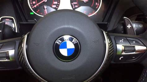 Bmw M Steering Wheel by Bmw M Performance M Sport Steering Wheel With Oled Racing