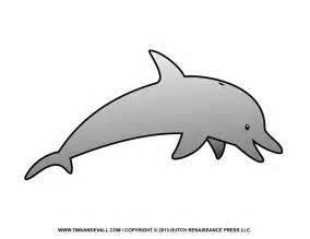 dolphin cut out template best photos of dolphin template cut out dolphin outline
