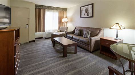 best western plus lawton hotel convention center lawton