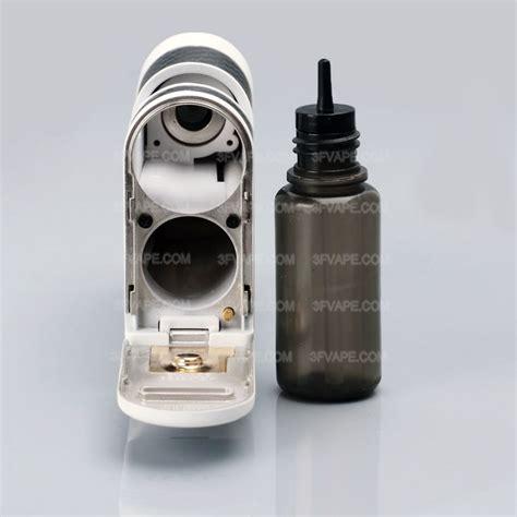 Vapor Mod authentic council of vapor wraith 80w squonker white tc vw