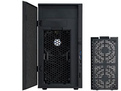 Mini Ventilateur Usb 352 by Cooler Master Silencio 352 Matte Bo 238 Tier Pc Cooler