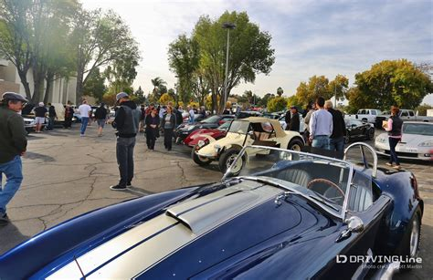 Car Community Gives Back to the Kids   DrivingLine