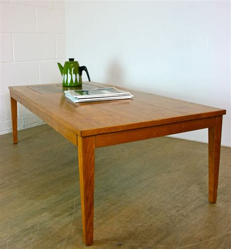 60s style coffee table g plan style retro 60 s large sofa coffee table with