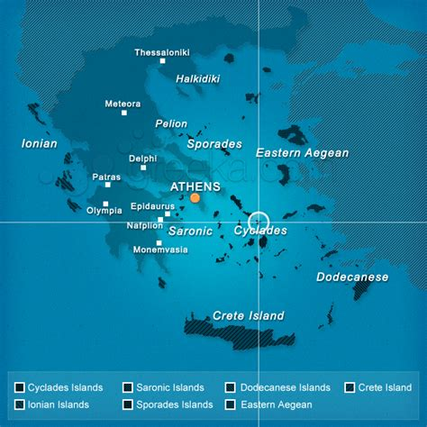 mykonos map map of mykonos island greece greeka