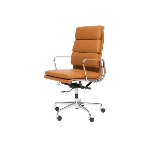 Orchestra Chair Ranking by 100 Eames Ea 219 Black Leather Icf Eames Ea219