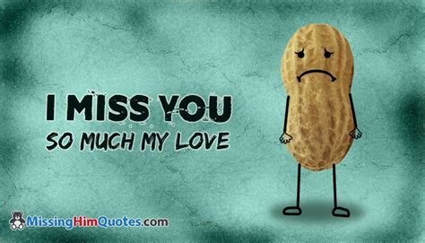 i my so much i miss you so much my missinghimquotes