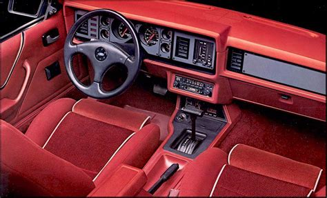 timeline 1986 mustang the mustang source