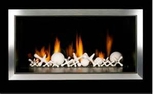 simple and decorative modern gas fireplace gas fireplace