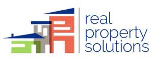home real property solutions llc