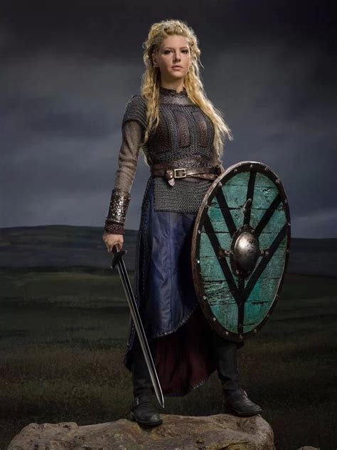 vikings lagatha hair lagertha cosplay ideas geeky stuff pinterest my