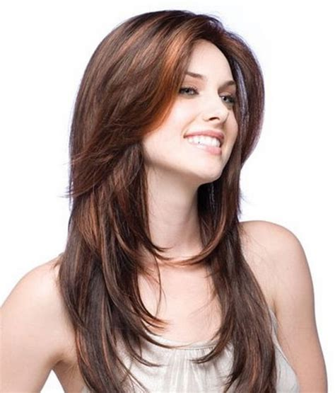 different types of hair styles in long hair step by step different types of haircuts for girl