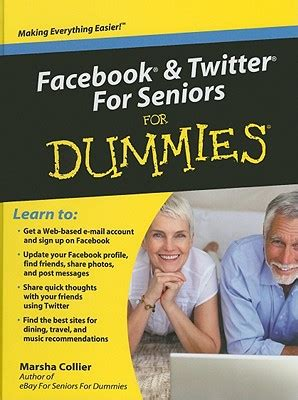 getting your for dummies books for seniors for dummies
