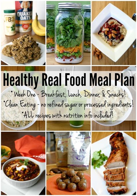 8 simple weeks to feeling great a health challenge for everyone books healthy real food meal plan week 1 feel great in 8