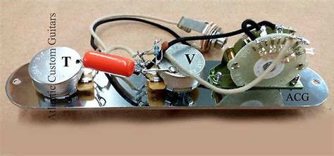 telecaster treble bleed wiring diagram dimarzio treble