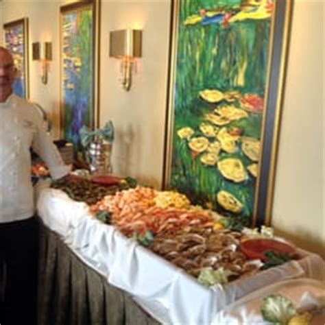 The Club At Treasure Island Music Venues 10 Photos Ti Seafood Buffet