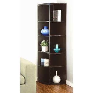 Black Barrister Bookcase Corner Bookshelf For Creative And Efficient Ideas