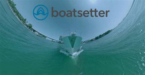 boatsetter boatbound boatsetter y boatbound conforman un megaservicio de