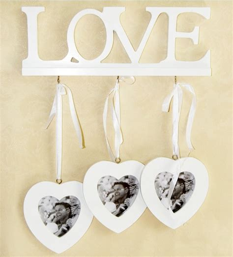 Aliexpress Home Decor | aliexpress com buy multi frame white love combination