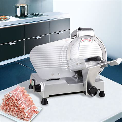 Kitchen Slicer by 8 5 10 12 Quot Blade Commercial Slicer Deli Veggie Cheese