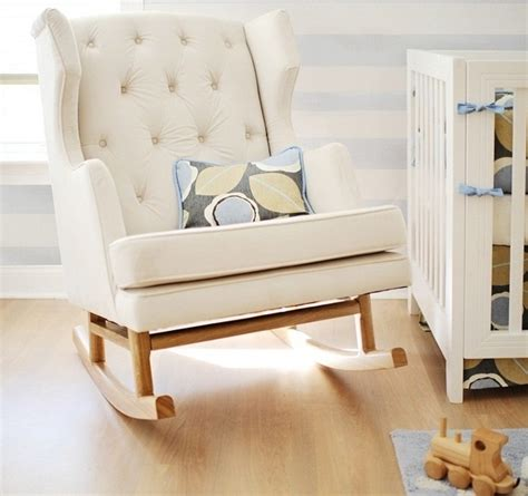 Rocking Chairs For Baby Nursery Nursery Rocking Chair A Great Furniture For Nursery 187 Inoutinterior