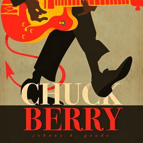 Hello B Berry chuck berry chuck berry johnny b goode m 250 sica rock