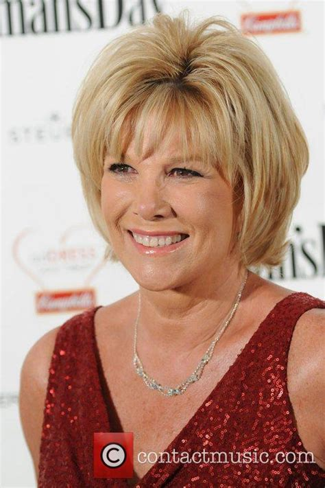joan lunden hairstyles 2014 joan lunden hairstyles 2014 pictures