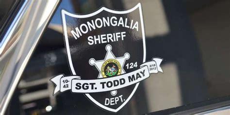 Monongalia County Tax Office by Monongalia County Sheriff In Memoriam