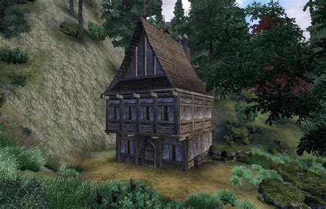 isolated house isolated house the elder scrolls wiki