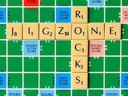 can you repeat words in scrabble learning and activities