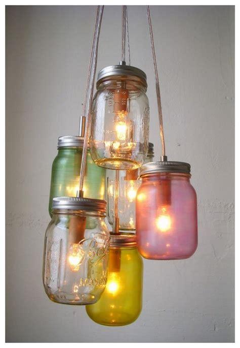 Jar Outdoor Lights by 5 Great Outdoor Jar Lighting Projects The Garden Glove