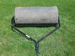 Landscape Roller Lawn Roller Aerator Lawn Xcyyxh