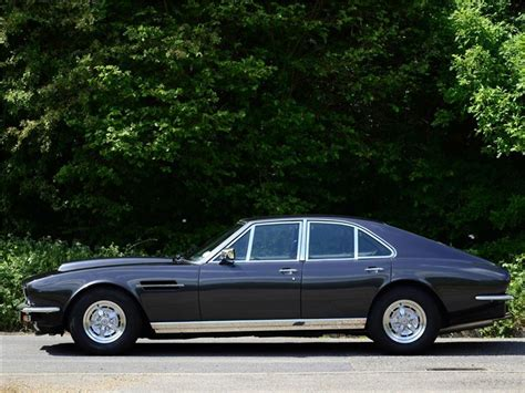 Aston Martin Lagonda   Classic Car Review   Honest John