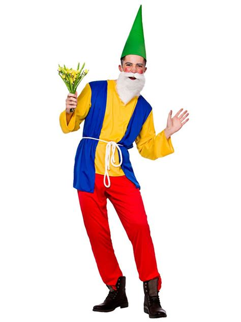 Garden Costume by Gnome Costumes For Costume