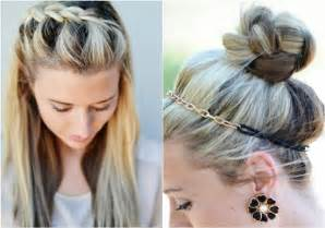 hair styles brown on botton and blond on top pictures of it stunning blonde hair styles 2014 looks with blonde hair