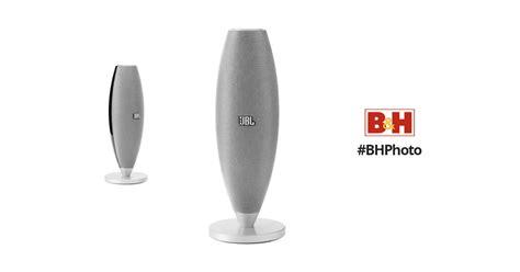 Speaker Jbl Duet Ii jbl duet ii stereo speaker system duet2blk b h photo