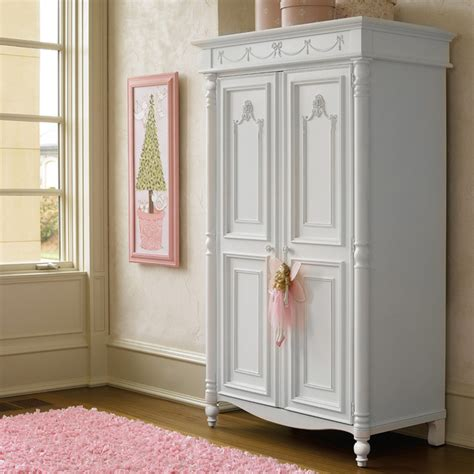 Isabella Armoire Modern Armoires And Wardrobes By