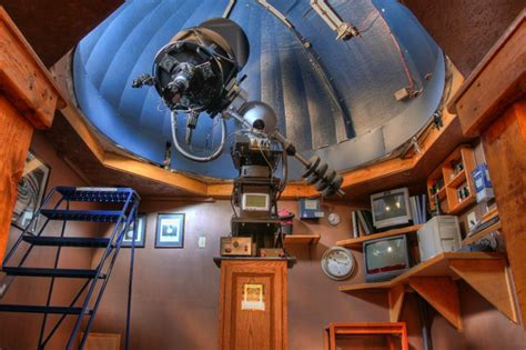the room telescope arkansas sky observatory encyclopedia of arkansas