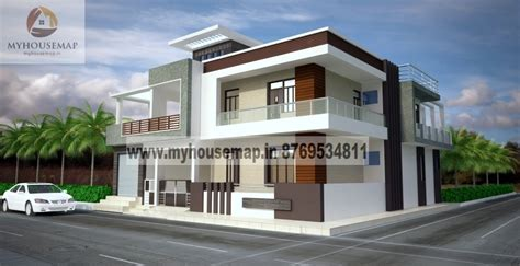 100 Floors Hd Level 60 by Home Design Ideas Front Elevation Design House Map