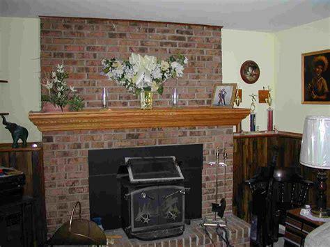 how to make fireplace mantel shelf home decorations